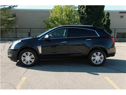 2014 Cadillac SRX Luxury (Stk: 1902056) in Waterloo - Image 2 of 30