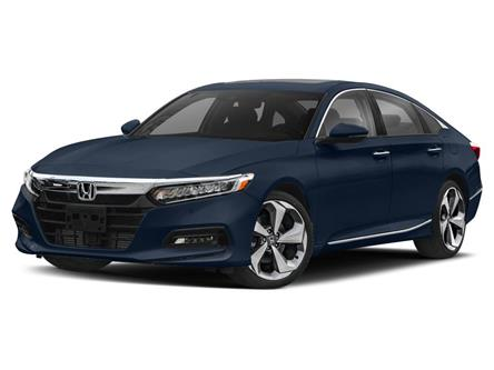 2019 Honda Accord Touring 1.5T (Stk: A8835) in Guelph - Image 1 of 9