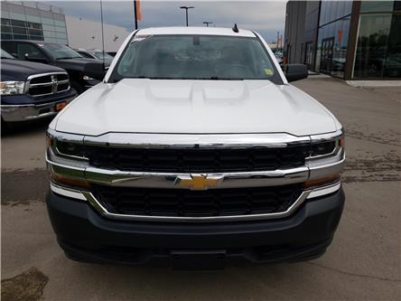 2018 Chevrolet Silverado 1500 WT (Stk: 29220A) in Saskatoon - Image 2 of 19