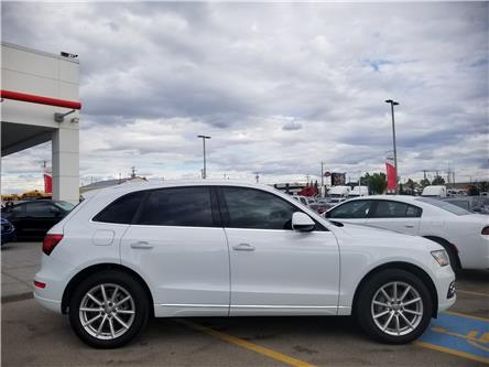 2016 Audi Q5 3.0T Technik (Stk: U194183) in Calgary - Image 2 of 29