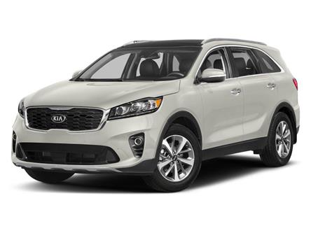 2019 Kia Sorento 3.3L SXL (Stk: 8101) in North York - Image 1 of 9