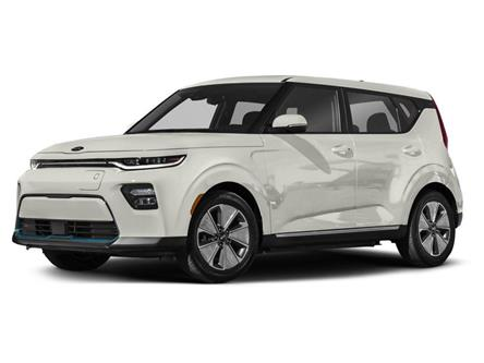 2020 Kia Soul EV EV Limited (Stk: 8103) in North York - Image 1 of 3