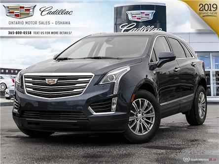 2019 Cadillac XT5 Luxury (Stk: 9183676) in Oshawa - Image 1 of 19