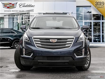 2019 Cadillac XT5 Luxury (Stk: 9183676) in Oshawa - Image 2 of 19