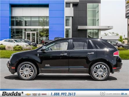 2009 Lincoln MKX Base (Stk: XT7175LA) in Oakville - Image 2 of 25