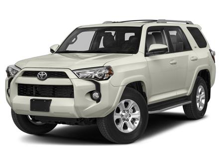 2019 Toyota 4Runner SR5 (Stk: D191729) in Mississauga - Image 1 of 9