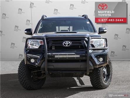 2013 Toyota Tacoma V6 (Stk: 1862221A) in Edmonton - Image 2 of 20