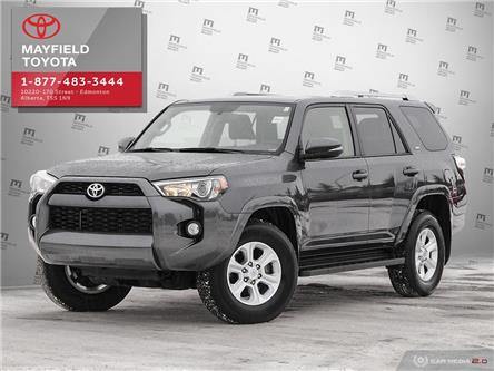 2018 Toyota 4Runner SR5 (Stk: 180162) in Edmonton - Image 1 of 22