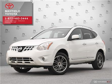 2012 Nissan Rogue SL (Stk: 194127) in Edmonton - Image 1 of 27