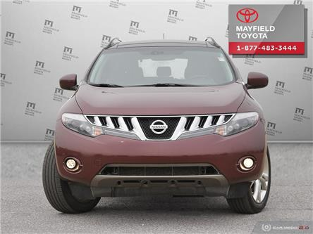2009 Nissan Murano LE (Stk: 1901473A) in Edmonton - Image 2 of 27