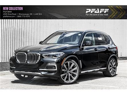 2019 BMW X5 xDrive40i (Stk: 21886) in Mississauga - Image 1 of 22
