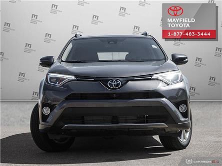 2017 Toyota RAV4 Limited (Stk: 170969) in Edmonton - Image 2 of 20