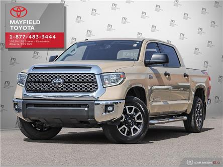 2018 Toyota Tundra SR5 Plus 5.7L V8 (Stk: 192125) in Edmonton - Image 1 of 28