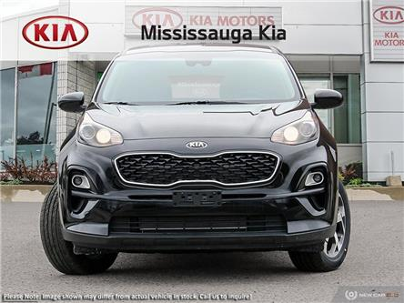 2020 Kia Sportage LX (Stk: SP20026) in Mississauga - Image 2 of 24