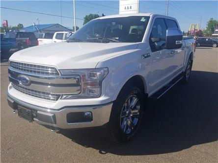 2019 Ford F-150 Lariat (Stk: 1976) in Perth - Image 1 of 14