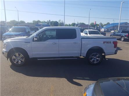 2019 Ford F-150 Lariat (Stk: 1976) in Perth - Image 2 of 14