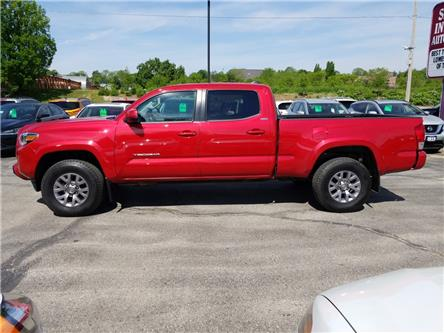 2016 Toyota Tacoma SR5 (Stk: 006020) in Cambridge - Image 2 of 21