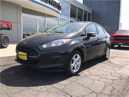 2014 Ford Fiesta SE (Stk: 21836) in Pembroke - Image 2 of 6