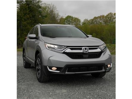 2019 Honda CR-V Touring (Stk: N05272) in Woodstock - Image 2 of 15