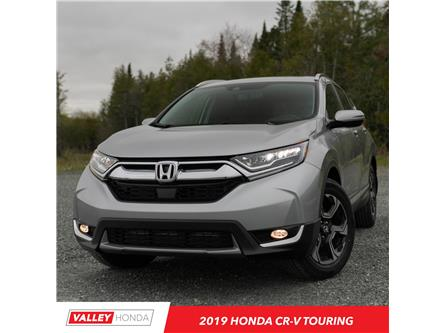 2019 Honda CR-V Touring (Stk: N05272) in Woodstock - Image 1 of 15