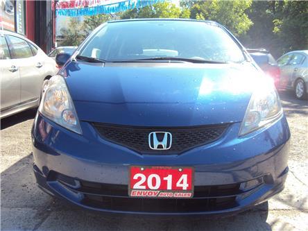 2014 Honda Fit LX (Stk: ) in Ottawa - Image 2 of 29