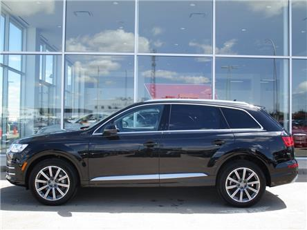 2019 Audi Q7 55 Technik (Stk: 190133) in Regina - Image 2 of 36