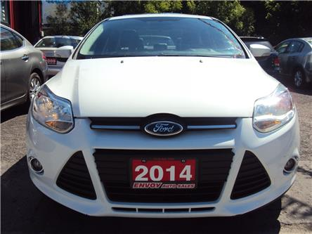 2014 Ford Focus SE (Stk: ) in Ottawa - Image 2 of 29