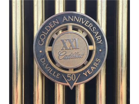 1999 Cadillac DeVille Base (Stk: 20001A) in Bracebridge - Image 2 of 17
