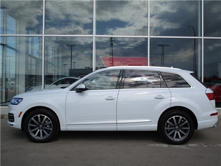 2019 Audi Q7 55 Progressiv (Stk: 190139) in Regina - Image 2 of 36