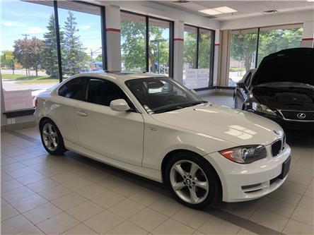 2011 BMW 128i  (Stk: ) in Ottawa - Image 2 of 17