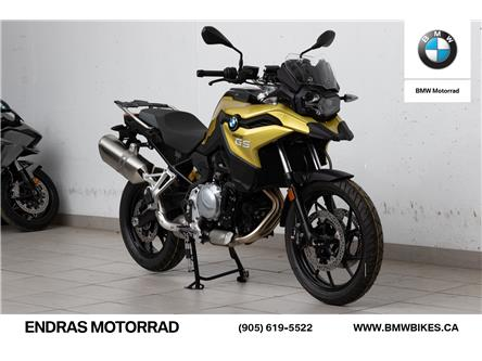 2019 BMW F750GS  (Stk: 90952) in Ajax - Image 2 of 10