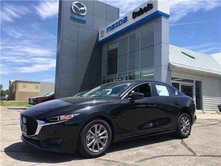 2019 Mazda Mazda3 GS (Stk: C1907) in Woodstock - Image 1 of 19
