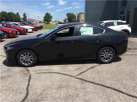 2019 Mazda Mazda3 GS (Stk: C1907) in Woodstock - Image 2 of 19
