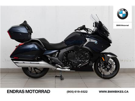 2019 BMW K1600GA  (Stk: 90968) in Ajax - Image 1 of 10