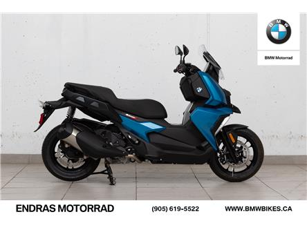 2019 BMW C400X  (Stk: 90962) in Ajax - Image 1 of 10
