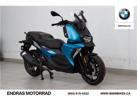 2019 BMW C400X  (Stk: 90962) in Ajax - Image 2 of 10