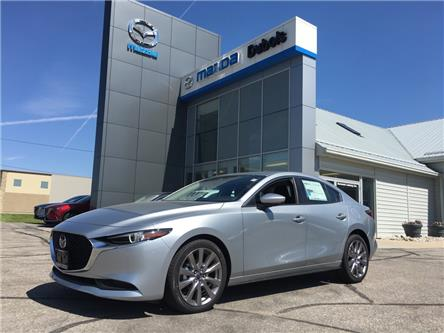 2019 Mazda Mazda3 GT (Stk: C1939) in Woodstock - Image 1 of 21