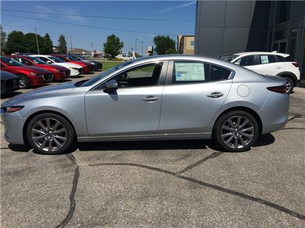 2019 Mazda Mazda3 GT (Stk: C1939) in Woodstock - Image 2 of 21