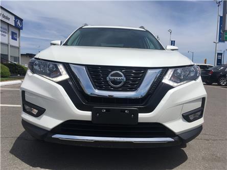 2018 Nissan Rogue SV (Stk: 18-98439) in Brampton - Image 2 of 25