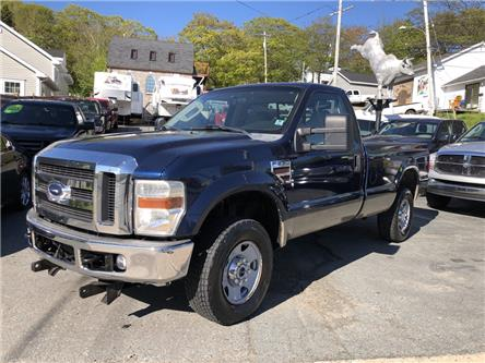 2008 Ford F-250 XLT (Stk: -) in Dartmouth - Image 1 of 11
