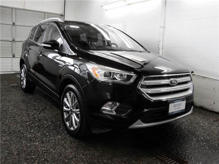 2018 Ford Escape Titanium (Stk: P9-58570) in Burnaby - Image 2 of 23