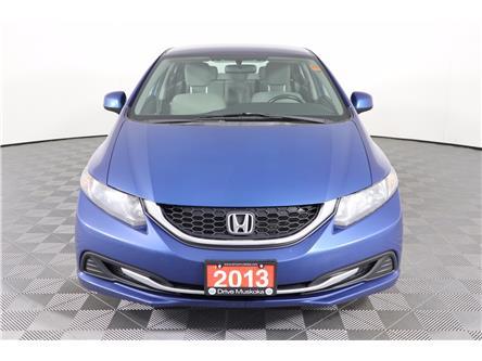 2013 Honda Civic LX (Stk: 219204B) in Huntsville - Image 2 of 33