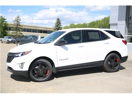 2019 Chevrolet Equinox LT (Stk: 56786) in Barrhead - Image 2 of 30
