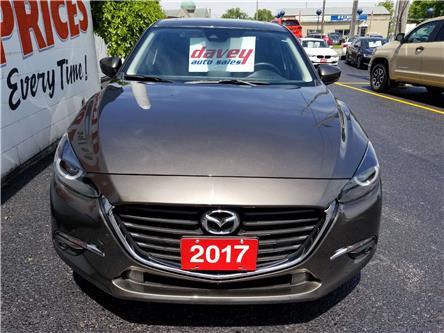 2017 Mazda Mazda3 GT (Stk: 19-384) in Oshawa - Image 2 of 17