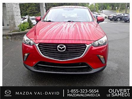 2017 Mazda CX-3 GS (Stk: B1670) in Val-David - Image 2 of 24