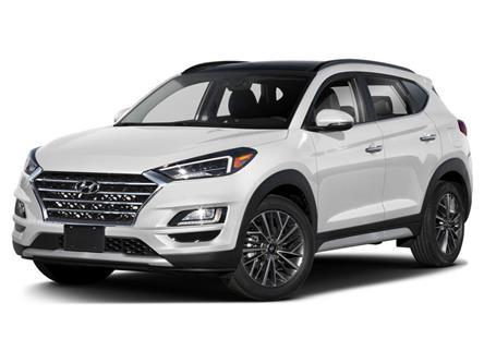 2019 Hyundai Tucson Ultimate (Stk: N21184) in Toronto - Image 1 of 9