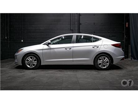 2019 Hyundai Elantra Preferred (Stk: CT19-208) in Kingston - Image 1 of 35
