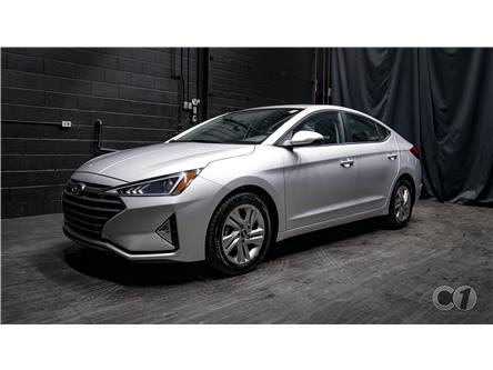 2019 Hyundai Elantra Preferred (Stk: CT19-208) in Kingston - Image 2 of 35