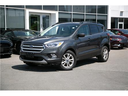 2018 Ford Escape SEL (Stk: 949970) in Ottawa - Image 1 of 28