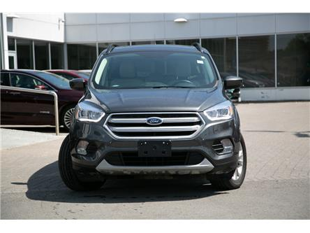 2018 Ford Escape SEL (Stk: 949970) in Ottawa - Image 2 of 28